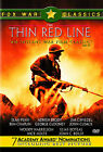 The Thin Red Line (DVD, 2009, Widescreen Sensormatic)