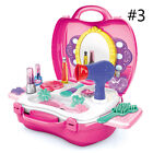 Kids Pretend Play Toys Set Children Cooking Make Up Medical Kit Practical Gifts