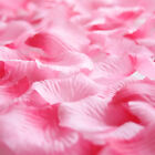2000 Two-tone Pink Silk Rose Petals For Engagement Wedding Party Confetti Table