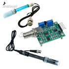 Внешний вид - Liquid PH0-14 Value Detect Sensor Module + PH Electrode Probe BNC for Arduino