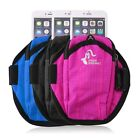 Gym Jogging Sports Armband Wrist Bag Pouch Case For iPhone 6 5S 5C 5 4S 4~R