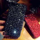 Fashion Luxury Bling Sparkle Glitter Hard Back Case Cover for iPhone 6/6S/7 Plus