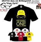 NORMAL ONE T-Shirt Klopp Kult Funshirt Liverpool