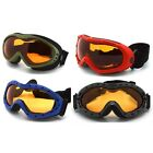 Winter Ski Goggles Outdoor Sports UV Protective Anti Fog Lens Snowboard Unisex