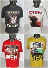 Diem MEN S/S ASSORTED TEE SHIRTS GROUP 2