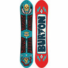 Burton ProTest Children's Freestyle Snowboards 2017 NEW