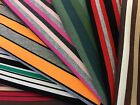 Exclusive Range Of Multi Striped Viscose Lycra Knitted Jersey Fabric Material