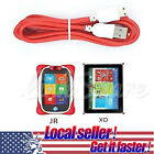 US LOCAL USB Data Sync Charger Charge Cable Cord for Nabi Jr Nabi XD 2S Tablets