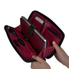 iPad Mini 1 2 3 4 Clutch Organiser Cover Hold All Case For Tablet Phone RRP £30