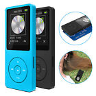 "8GB Slim Digital MP3 MP4 Player 1.8"" LCD Screen FM Radio Video Games Movie New"