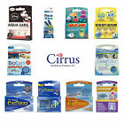 Cirrus Healthcare Ear Plugs - ClearEars AquaEars BioEars EarPlanes MigraineX