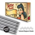 Pin Up Magnum Shader (Textured) Professional Tattoo Needles - High Quality
