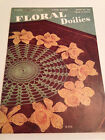 30 +  Crochet Afghan /Doily /Hearts Patterns by Leisure Arts Red Heart YOU CHOOSE