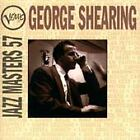 GEORGE SHEARING...... Verve  Jazz  Masters  57 (1998)............A
