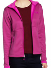 The North Face Women's Agave Jacket Dramatic Plum Heather M L XL NWT