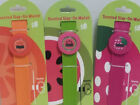 Accutime Watch Corp. Kids Scented Slap-On Watch-Orange-WaterMelon-StrawBerry