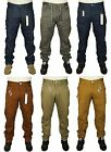 MENS BRAND NEW ETO JEANS IN 6 COLOURS CUFFED STRAIGHT LEG RRP £44.99 NOW £19.99