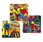 Super Hero Mini Jigsaw Puzzle Party Bag Fillers, Boys Favours Toys Birthday