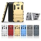Rugged Hybrid Armor Shockproof Full Heavy Duty Kickstand Case for HUAWEI PHONES