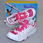 ROCSOC EXTREME Aqua Shoe Wet/Dry Water Sneaker White/Pink New NIB Womens Asst