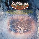 1162532 Rick Wakeman - Journey To The Center Of The Earth (Deluxe) (2 Cd) (CD)
