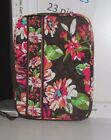 VERA BRADLEY CHOICE E-READER  SLEEVE iPAD KINDLE NOOK COVER RETIRED PATTERN NWT