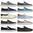 Vans Classic Slip On Men's Shoes Slip-On Shoes Casual Shoes Trainers NEU