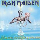 Seventh Son of a Seventh Son by Iron Maiden (CD, Sep-1998, EMI Music...