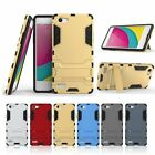 Slim Dual Layer Armor Ultra Heavy-Duty Case Cover for Oppo A33
