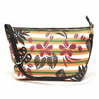 9997R borsa donna LIU JO KOS celosia orange tropical multicolor hand bag woman
