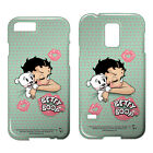 BETTY BOOP GOODNIGHT KISS BARELY THERE CELL PHONE CASE FITS SAMSUNG GALAXY S5 $28.23 USD