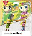 NEW The Legend of Zelda 30th Anniversary Nintendo Amiibo Series