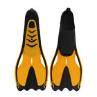 Swimming Fins Submersible Long Fins Snorkeling Foot Swimming Flipper Diving Fins