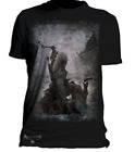 ASSASSIN'S CREED - III (3) - OFFICIAL MENS T SHIRT