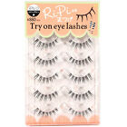 Annexnet Japan RiPi Try on Eyelash (5 pairs) Daily Beauty Value Pack - Super Hit
