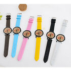European Fashion Retro Women Quartz Wrist Watch Retro PU Leather Belt Watch New