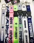 NFL Dallas Cowboys keychain Lanyard - Pick Your Color! $8.98 USD on eBay