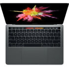 "Apple 13.3"" MacBook Pro w/Touch Bar, Retina, 256GB SSD (Space Gray or Silver)"