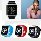 A1 Smart Watch Bluetooth Sports Phone SIM Camera SD for IOS Android Cell Phones