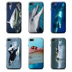 STUFF4 Phone Case for Samsung Galaxy J Smartphone/Marine Wildlife/Cover