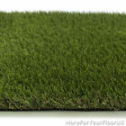 Park 42mm Artificial Grass, Astro Turf Garden Lawn Realistic Grass CHEAPEST