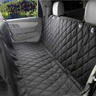 Durable Pet Dog Car Seat Cover Protector Back Seat Covers Mat For SUV Bench