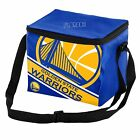 NBA Golden State Warriors Lunch Bag Cooler on eBay