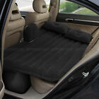 Car Self-drive Air Bed Sleeping Seat Inflatable Back Seat Mattress + Pillow/Pump
