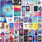Cartoon Smart Flip Leather Stand Case Cover For iPad 2 3 4/Air 2/Mini/9.7 2018 $11.39 CAD on eBay
