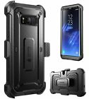 SUPCASE Galaxy S8 Plus Holster Case NO Screen Protector S8 Unicorn Beetle Pro