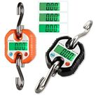 150Kg 330 Lb Digital Micro Crane Industrial  Hanging Scale Shipping Postal Scale