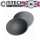 2 x Dust Speaker Coil Paper Cap Subwoofer Protective Dome 34mm-170mm