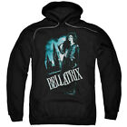 Harry Potter BELLATRIX FULL BODY Licensed Adult Sweatshirt Hoodie