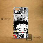 Dta0 Betty Boop 12581M 3D Case cover fits iPhone Apple,Samsung $12.0 USD on eBay